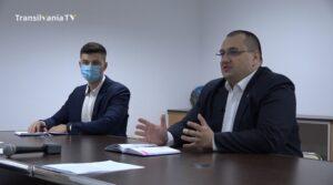 Europarlamentarul Cristian Terhes a preluat petitia Miscarii Elevilor din Romania pentru anularea examenelor de capacitate si bacalaureat 1