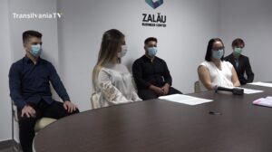 Europarlamentarul Cristian Terhes a preluat petitia Miscarii Elevilor din Romania pentru anularea examenelor de capacitate si bacalaureat 2