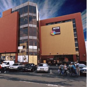 Salaj - Direcţia Regim Permise de Conducere isi va desfasura activitatea intr-un mall 1