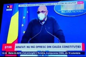 Atentatul Senatului Romaniei la Constitutie prin Certificatul Digital, opinia juridica a avocatului Adrian Toni Neacșu 1